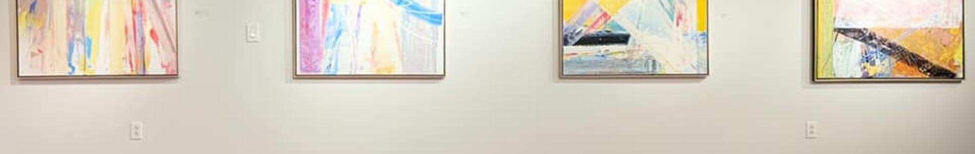 University Place Gallery